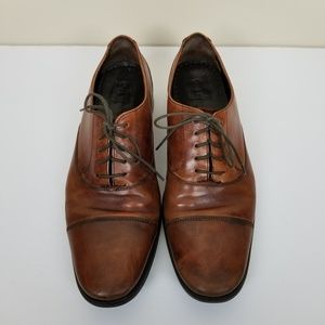 Mens Leather Cole Haan Oxfords size 9.5